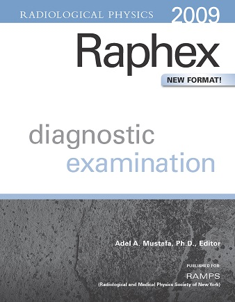 RAPHEX 2009 -- Diagnostic Version