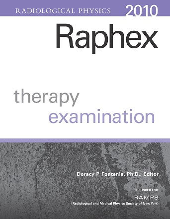 RAPHEX 2010 -- Therapy Version