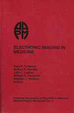 #11 Electronic Imaging in Medicine