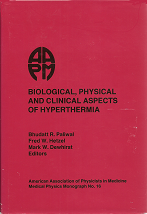 #16 Biological, Physical and Clinical Aspects of Hyperthermia