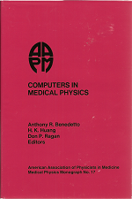 #17 Computers in Medical Physics