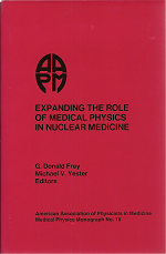 #18 Expanding the Role of Medical Physics in Nuclear Medicine