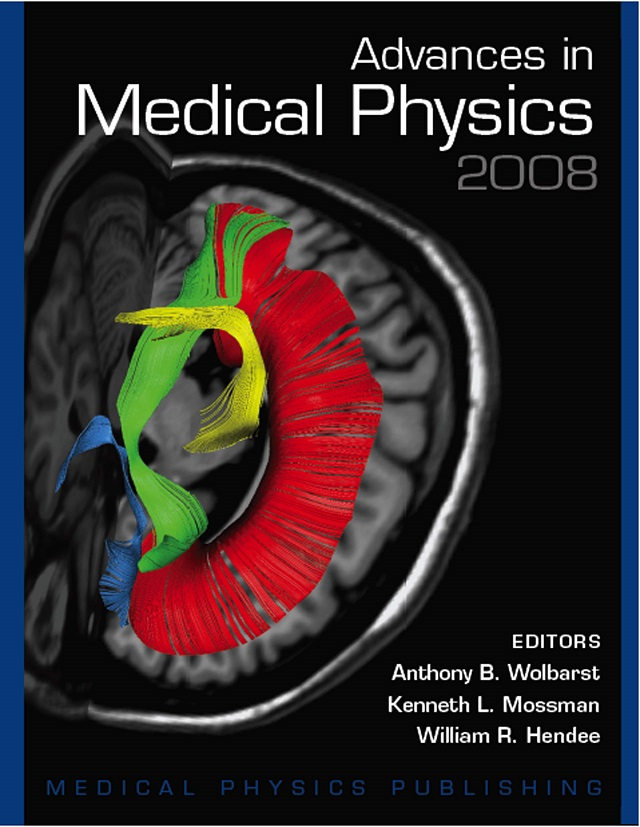 Advances in Medical Physics: 2008