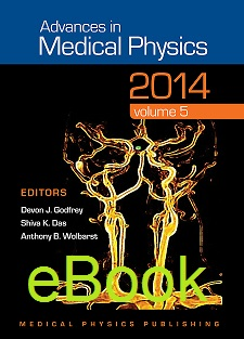 Advances in Medical Physics: 2014