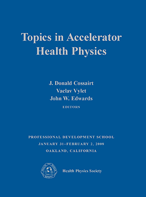Topics in Accelerator Health Physics