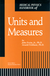 Handbook of Units and Measures