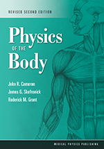 Physics of the Body, Revised Second Edition