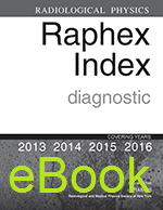 RAPHEX 2017 Diagnostic Collection: 2013-2016 with Index, eBook