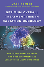 Optimum Overall Treatment Time in Radiation Oncology