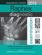 RAPHEX 2013 - Diagnostic Version