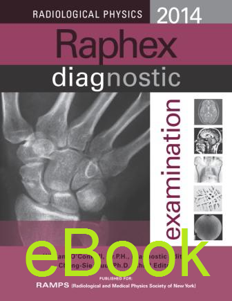 RAPHEX 2014 Diagnostic Exam and Answers, eBook