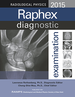 RAPHEX 2015 Diagnostic Exam and Answers