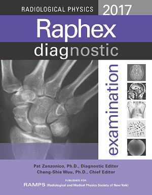 RAPHEX 2017 Diagnostic Exam and Answers