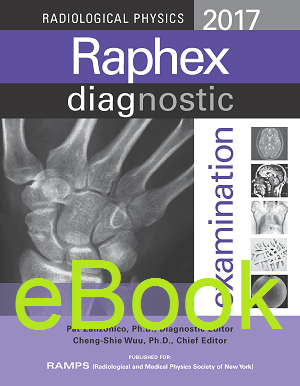 RAPHEX 2017 Diagnostic Exam and Answers, eBook