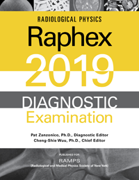 RAPHEX 2019 Diagnostic Exam and Answers