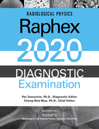 RAPHEX 2020 Diagnostic Exam and Answers