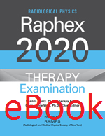 RAPHEX 2020 Therapy Exam and Answers, eBook