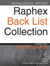 RAPHEX Back List Collection: 2002-2008