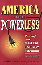 America the Powerless